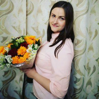 Сорокина Екатерина Андреевна