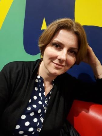 Коптелова Ирина Александровна