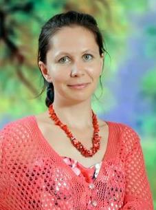 Кривоносова Валентина Анатольевна
