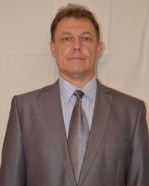 Кудрявцев Валерий Юрьевич